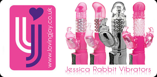 Jessica Rabbit Vibrators