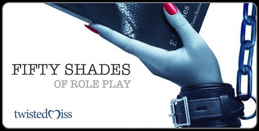 Fifty Shades Of Role Play