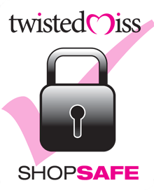 SHop safely at Twisted-Miss