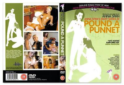 Anna Span Pound A Punnet DVD