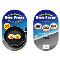 Boobs Egg Fryer
