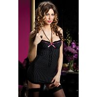 First Class Only Chemise