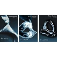 Fifty Shades Book Trilogy
