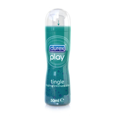 Durex Play Tingle 50ml Lubricant
