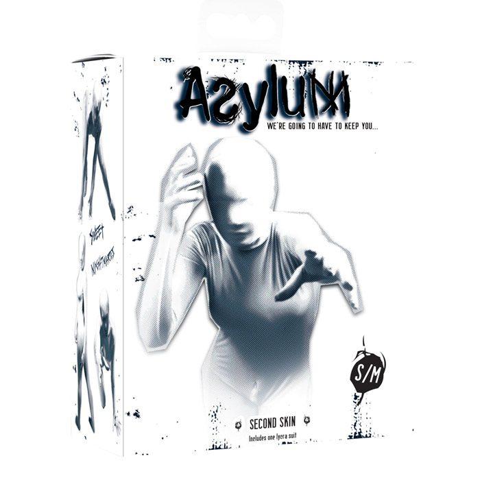 Asylum Second Skin Small Medium
