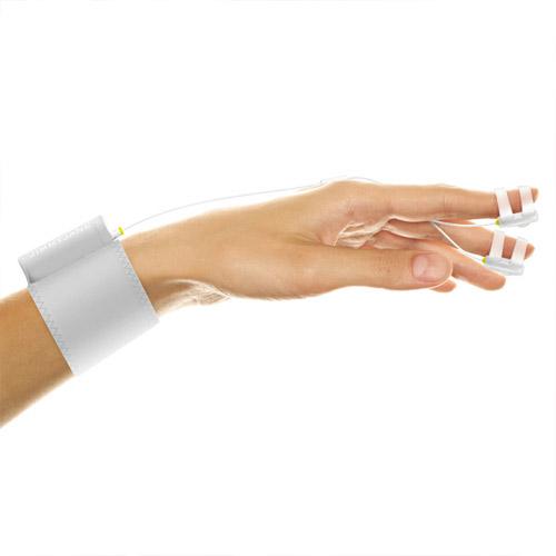Jimmy Jane Hello Touch Finger Vibrator
