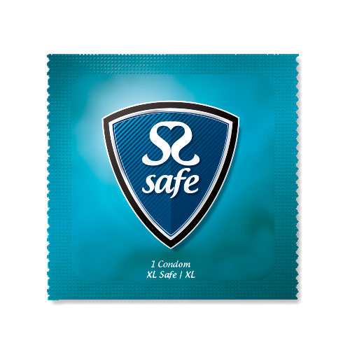 Safe XL Condoms x36