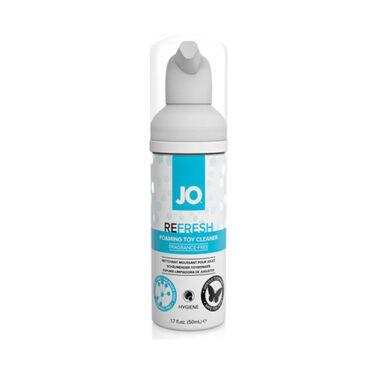 System Jo Foaming Toy Cleaner 50mls