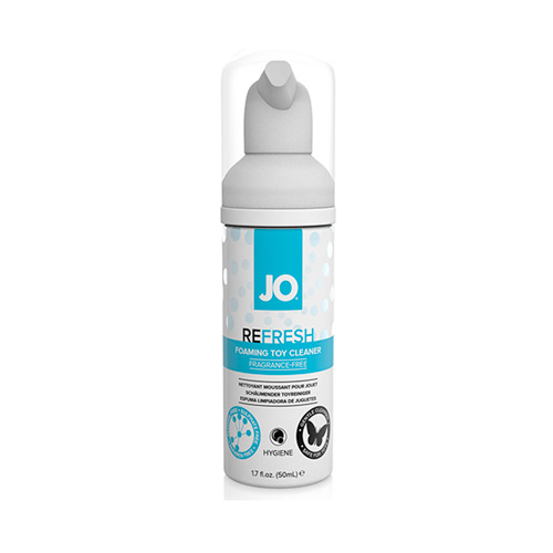System Jo Foaming Toy Cleaner 50mls