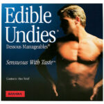 Male Edible Undies