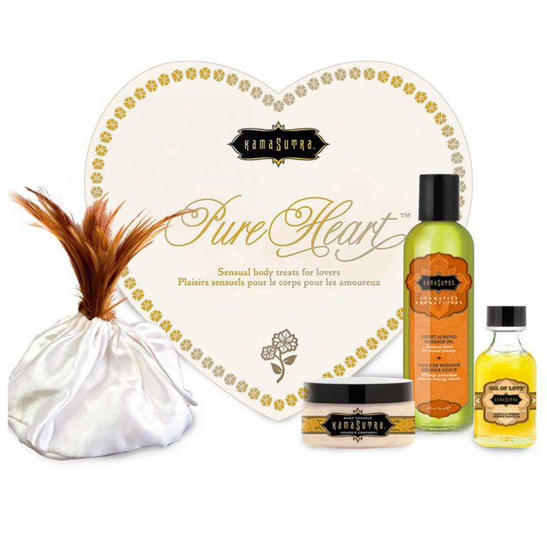 Kama Sutra Pure Heart Kit