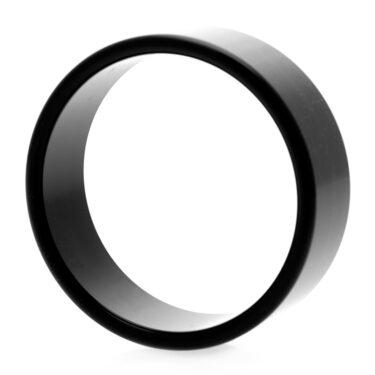 Hot Metal 50mm Penis Ring