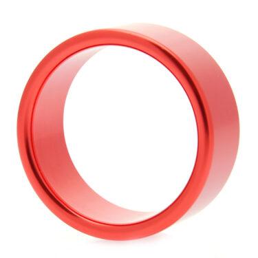 Hot Metal 40mm Cock Ring