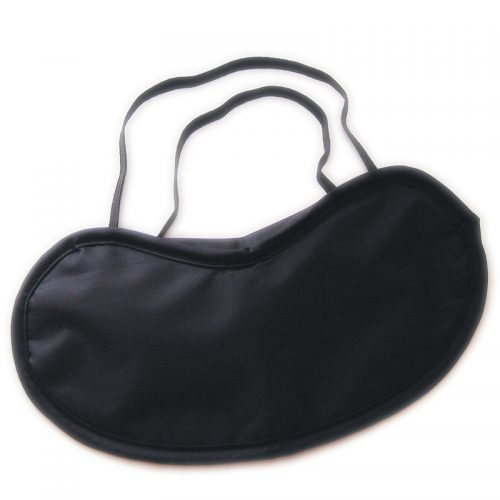 Blind Love Black Eye Mask