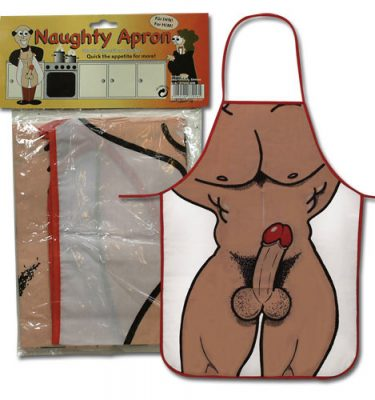 Naughty Apron Male
