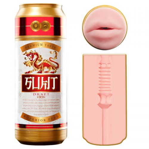 Fleshlight Sex In A Can Sukit Draft Masturbator