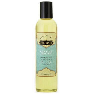 Kama Sutra Massage Oil Soaring Spirit 200ml