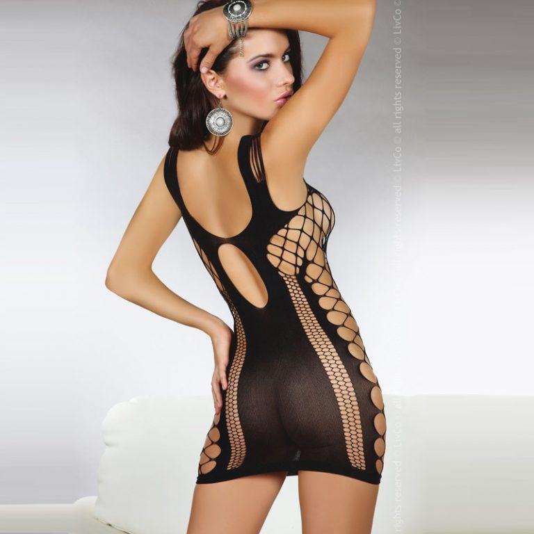 Corsetti Anshula Mini Dress UK Size 8 to 12