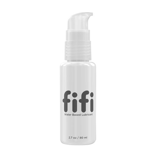 Fifi WaterBased Lubricant