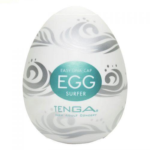 Tenga Surfer Egg Masturbator