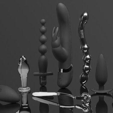 Female Sex Toys