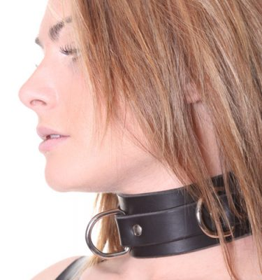 House Of Eros Superior Collar