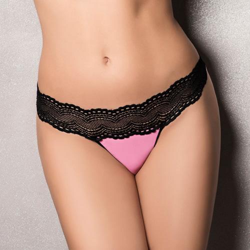 Passion Kalypso Panty Pink