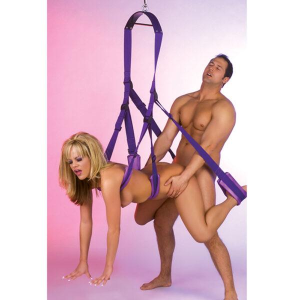 Fantasy Sex Swing