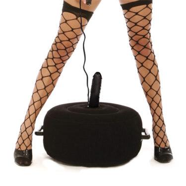 Fetish Fantasy Series Inflatable Hot Seat