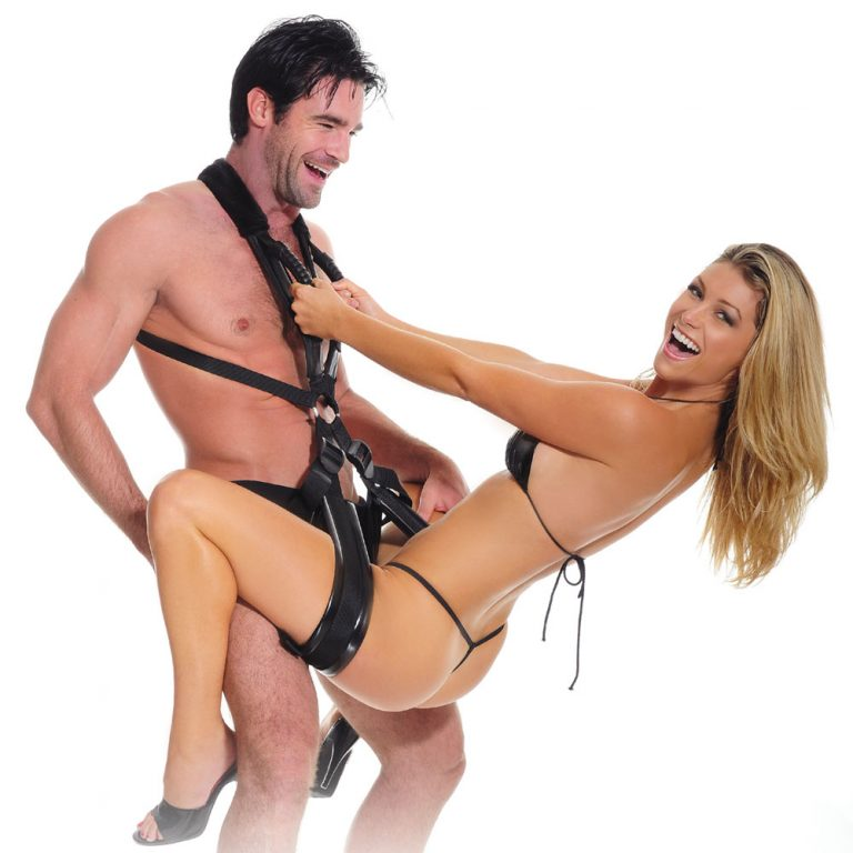Fetish Fantasy Series Sex Harness