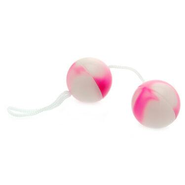 Duotone Orgasm Balls