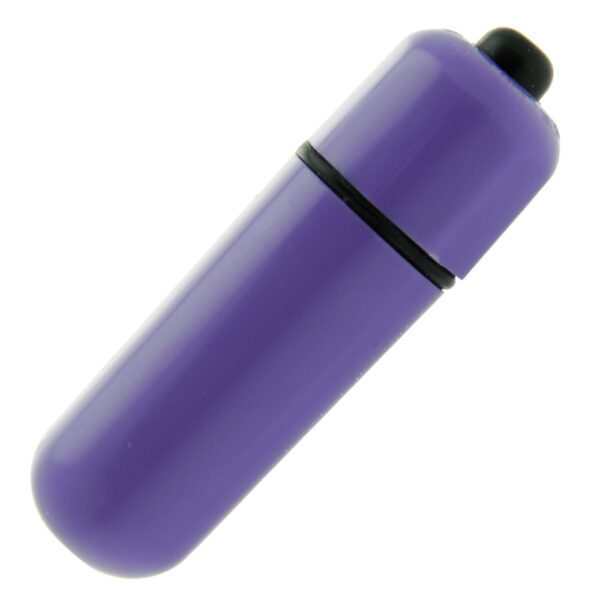 Silicone Vibrating Pleasure Anal Beads