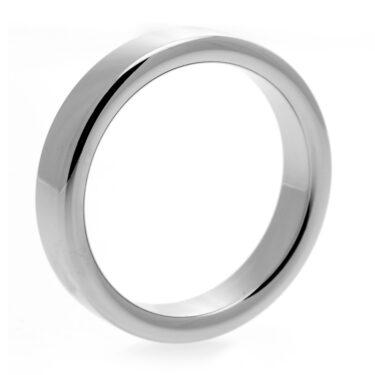 Heavy Metal Penis Ring Medium