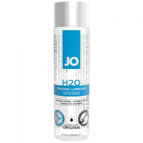 System JO H2O Personal Lubricant 4.5floz