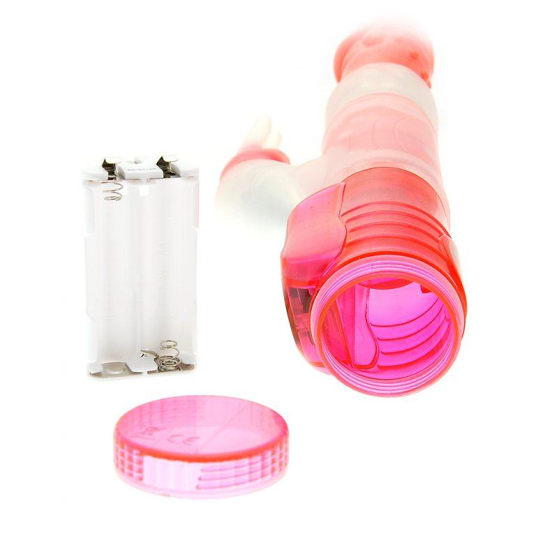Jessica Rabbit Waterproof Rabbit Vibrator