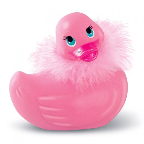 I Rub My Paris Duckie (Pink) Travel Size