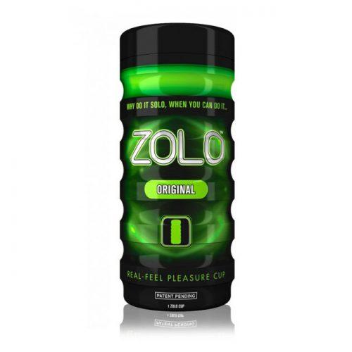 Zolo Original Masturbator Cup