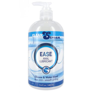 Clean Stream Ease Hybrid Anal Lubricant 16.4 oz