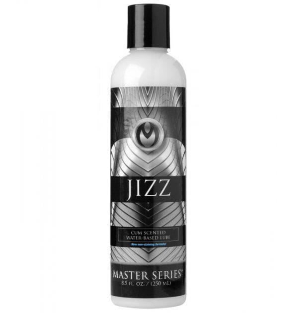 Jizz Scented Lubricant 250mls