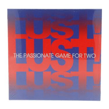 Lust Game