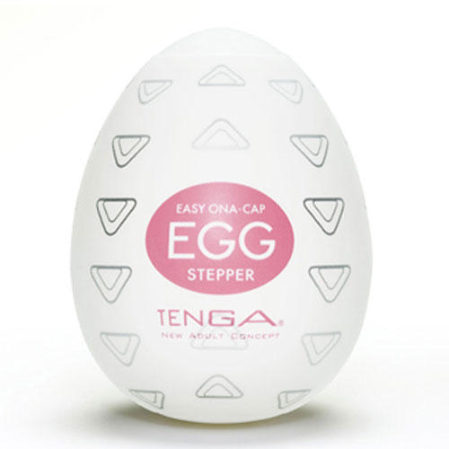 Tenga Stepper Egg Masturbator