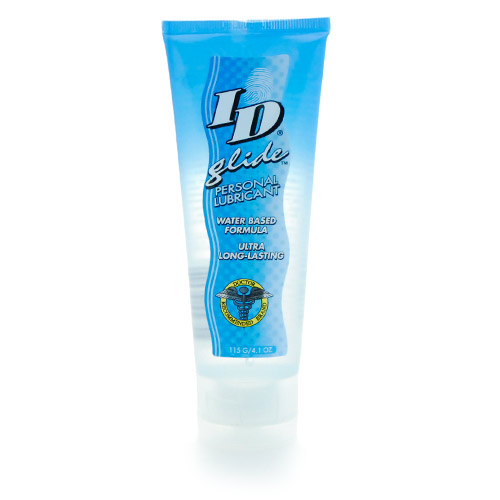 ID Glide Personal Lubricant Travel Size
