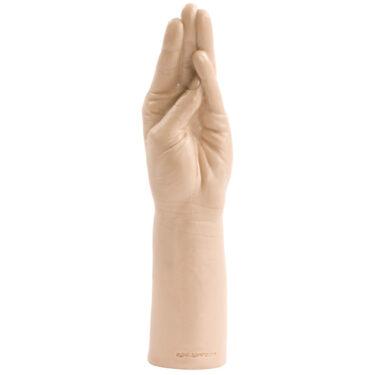 Belladonnas Magic Hand Realistic Dildo