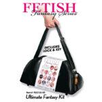 Fetish Fantasy Series Ultimate Fantasy Kit