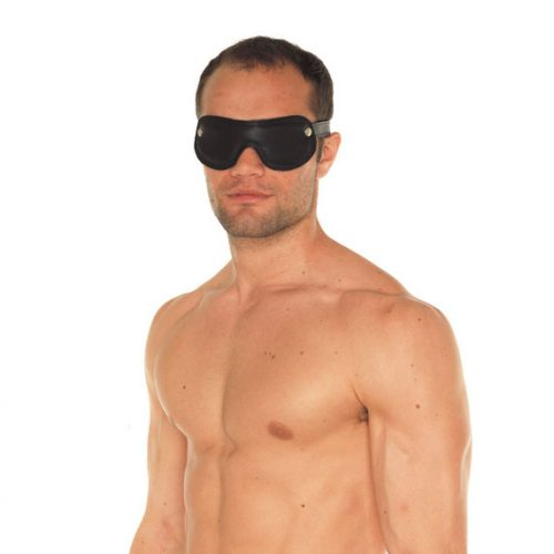 Cushioned Blindfold