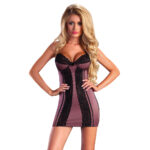 Corsetti Blake Sweetheart Dress