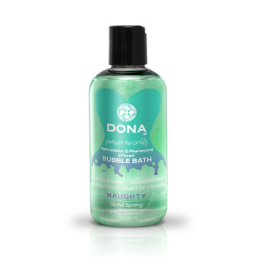 DONA Naughty Sinful Spring Bubble Bath 240ml